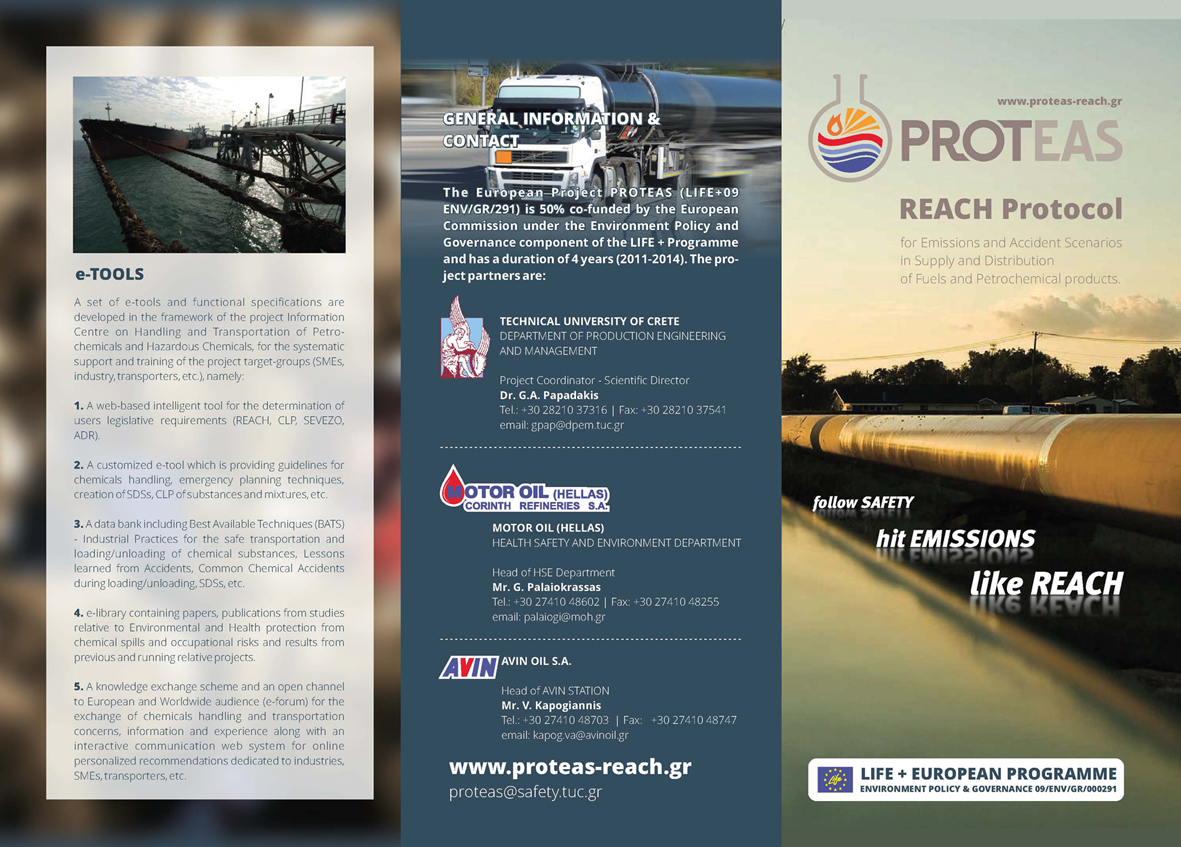 PROTEAS General Leaflet Pg.1 (EN)